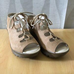 NWOT Skechers Women's Slingback Sandal 7.5